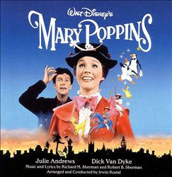 Mary Poppins [Original Motion Picture Soundtrack] | Dodax.nl