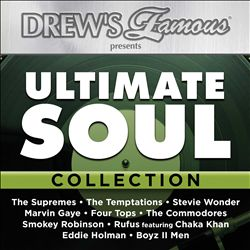 Drew's Famous Presents Ultimate Soul Collection | Dodax.at