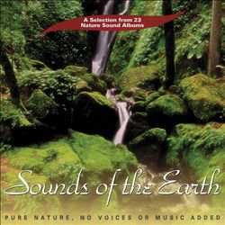 Sounds of the Earth Collection | Dodax.es