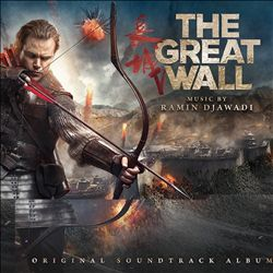 Great Wall [Original Motion Picture Soundtrack] | Dodax.at