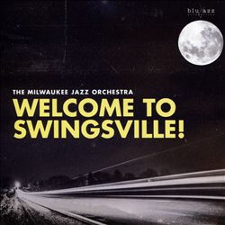 Welcome To Swingsville! | Dodax.at