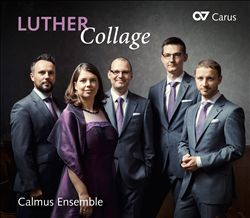 Luther Collage | Dodax.com