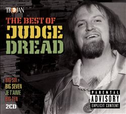 Best of Judge Dread | Dodax.com