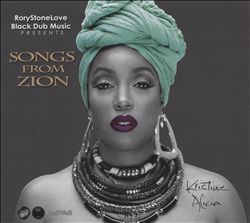 Songs from Zion | Dodax.co.uk