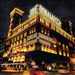 Live at Carnegie Hall: An Acoustic Evening | Dodax.pl