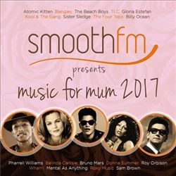 SmoothFM Presents: Music for Mum 2017 | Dodax.at