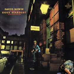 Rise and Fall of Ziggy Stardust and the Spiders from Mars   Dodax.it