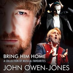 Bring Him Home: A Collection of Musical Favourites | Dodax.co.jp