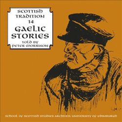 Gaelic Stories Told by Peter Morton | Dodax.it