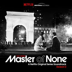 Master of None: Series Two [Original Television Soundtrack] | Dodax.es