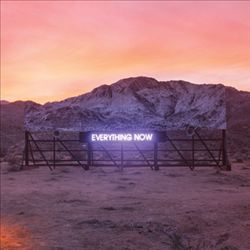 Everything Now | Dodax.nl