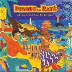 Disque La Raye: 60's French West-Indies Boo | Dodax.it