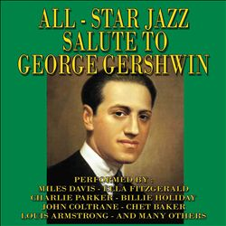 All Star Jazz Salute to George Gershwin | Dodax.ch