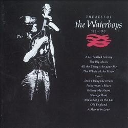 Best of the Waterboys: 1981-1990 | Dodax.nl