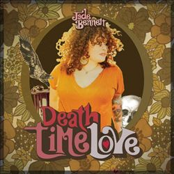 Death Time Love | Dodax.nl