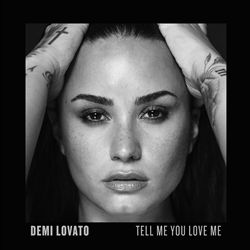 Tell Me You Love Me | Dodax.fr