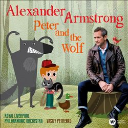 Peter and the Wolf | Dodax.co.uk