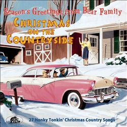 Christmas on the Countryside: 27 Honky Tonkin' Christmas Country Songs | Dodax.ch