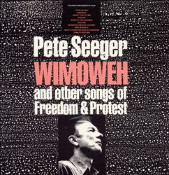 Wimoweh (And Other Songs of Freedom and Protest) | Dodax.es