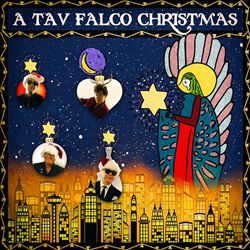 Tav Falco Christmas | Dodax.it