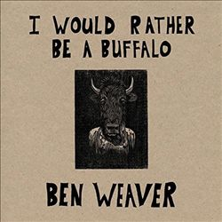 I Would Rather Be a Buffalo   Dodax.pl