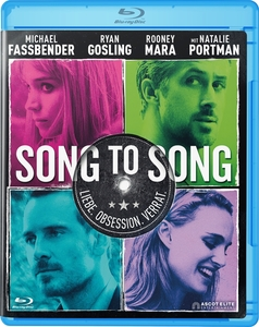 Song to Song Blu-Ray | Dodax.co.uk