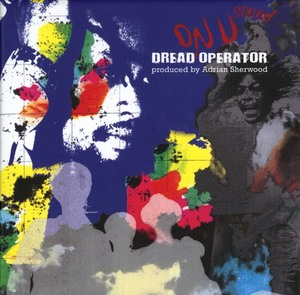 Dread Operator from the On U Sound Archives: Produced By Adrian Sherwood | Dodax.nl