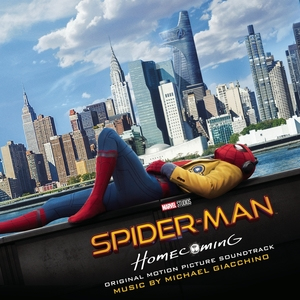 Spider-Man: Homecoming [Original Motion Picture Soundtrack] | Dodax.es
