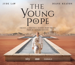 The Young Pope | Dodax.com
