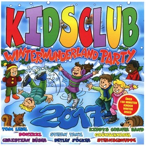 KIDS CLUB - WINTERWUNDERLAND PARTY 2017 | Dodax.it