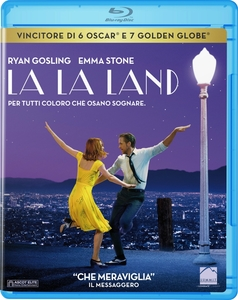 La La Land I Blu-Ray | Dodax.co.uk