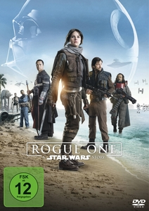 Rogue One - A Star Wars Story | Dodax.co.uk