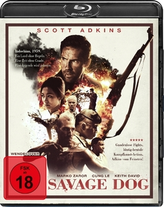 Savage Dog | Dodax.co.uk