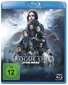 Rogue One - A Star Wars Story | Dodax.fr