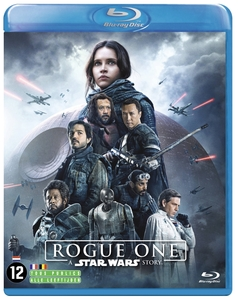 Rogue One - A Star Wars Story (French Import) | Dodax.co.uk