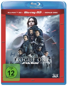 Rogue One - A Star Wars Story - 3D+2D | Dodax.nl