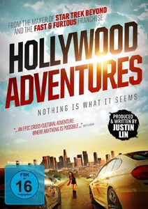 Hollywood Adventures, 1 DVD | Dodax.de