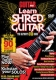 Learn Shred Guitar: The ultimate DVD Guide | Dodax.ch