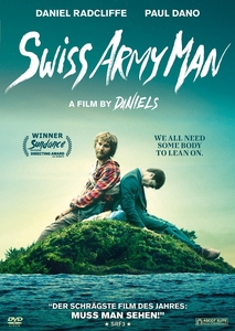 Swiss Army Man | Dodax.at