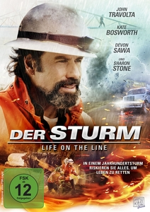 Der Sturm - Life on the Line | Dodax.es