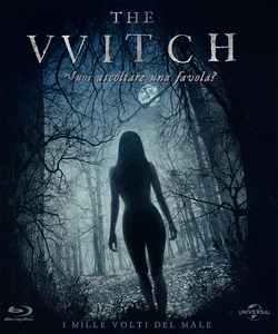 The Witch | Dodax.ca