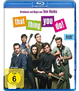 That Thing You Do | Dodax.nl