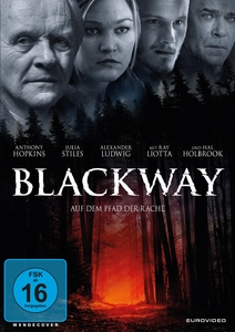 Blackway | Dodax.co.uk