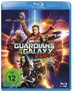 Guardians of the Galaxy - Vol. 2 | Dodax.nl