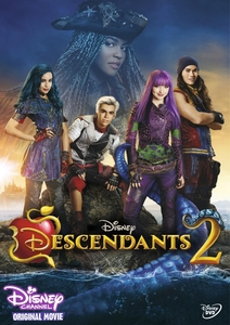Descendants 2 | Dodax.fr