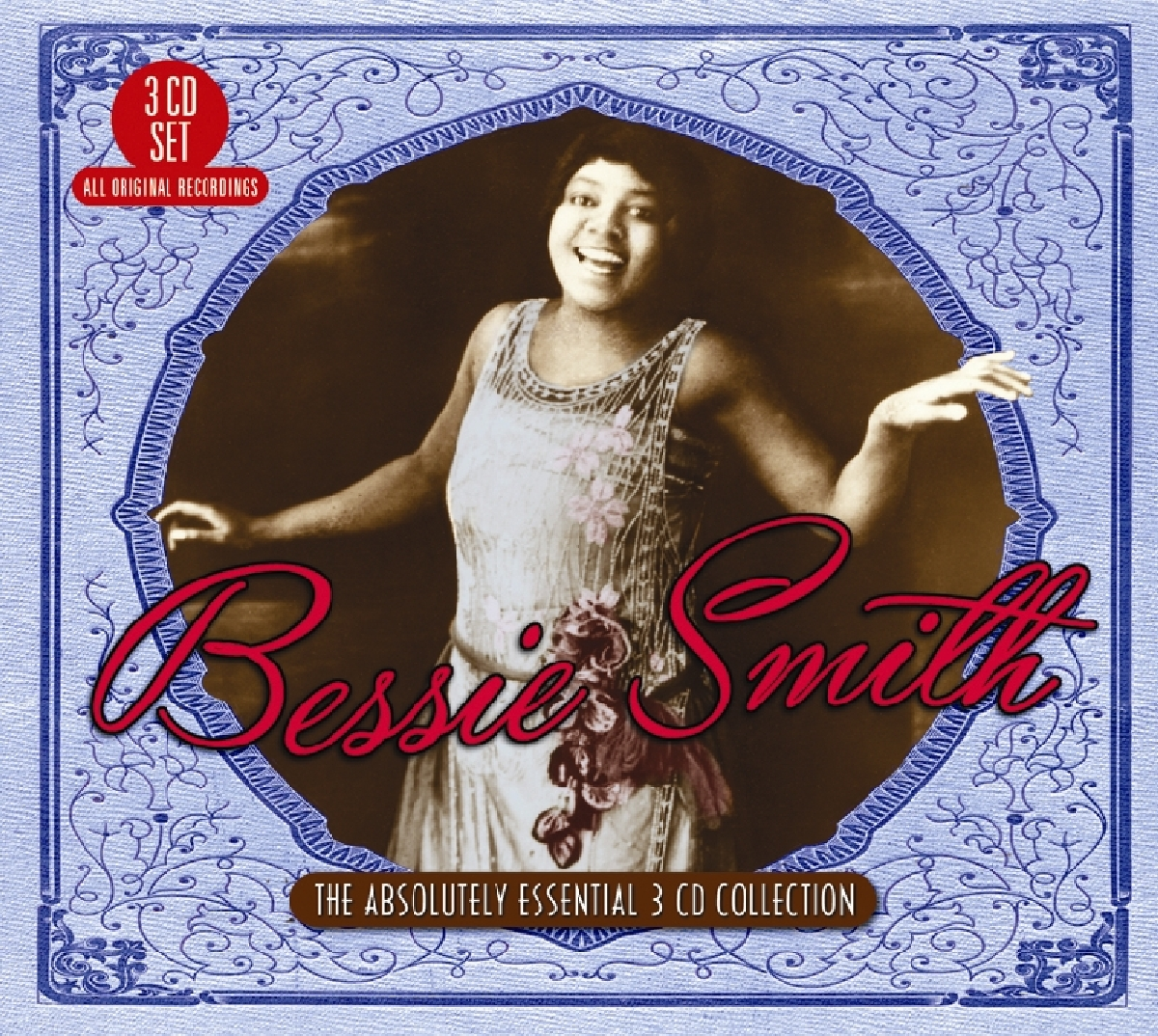 Bessie Smith - Absolutely Essential Collection