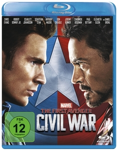 The First Avenger - Civil War | Dodax.com