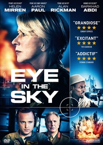 Eye in the Sky F | Dodax.co.uk