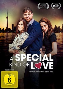A Special Kind of Love - Rendezvous mit dem Tod | Dodax.es