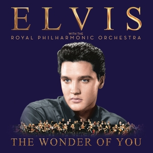 The Wonder of You: Elvis Presley with The Royal Philharmonic Orchestra, 1 Audio-CD | Dodax.at